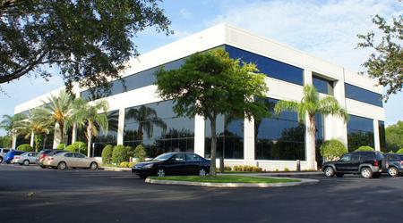 office Orlando