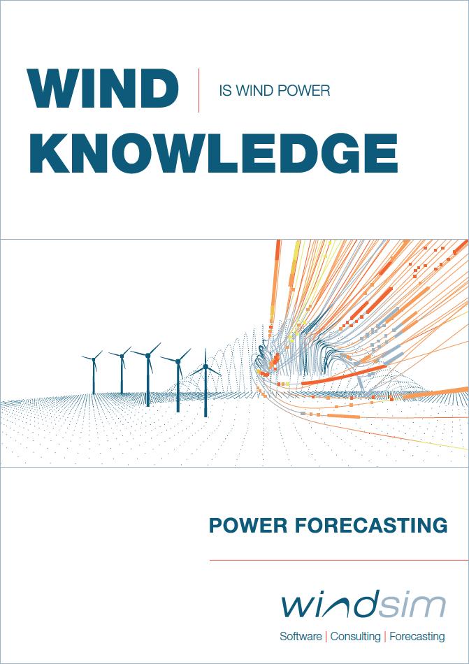 WindSim :: Power Forecasting